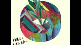 FAUL & Wad Ad vs Pnau - Changes (Radio Mix with lyrics)