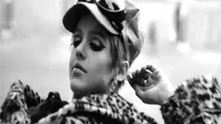 Fourth Time Around - Yo La Tengo (Edie Sedgwick footage)