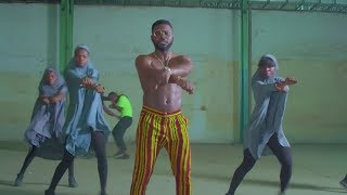 Over The Bottles: Muslim Group Asks Falz To Take Down #ThisIsNigeria Video Plus More