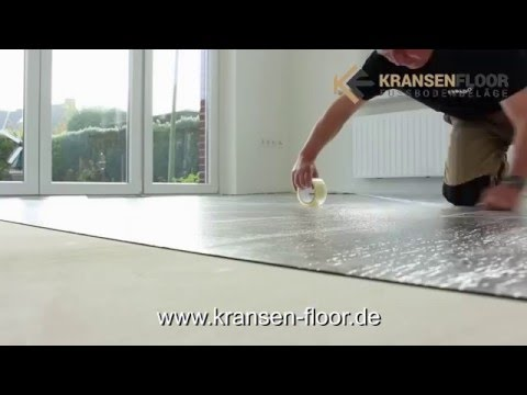 Parador Laminat Verlegung   kransen-floor.de
