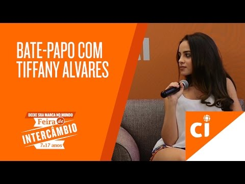 #FeiraCI | Tiffany Alvares