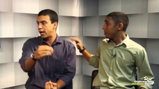 Galáticos na WEB: 1º episódio