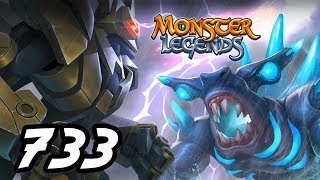 """Monster Legends - 733 - """"Elite Days Are Coming"""""""