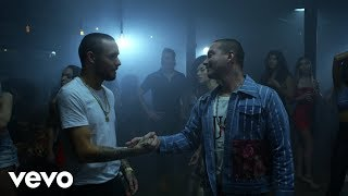 Liam Payne & J Balvin - Familiar (Vertical Video) [Spotify Version]
