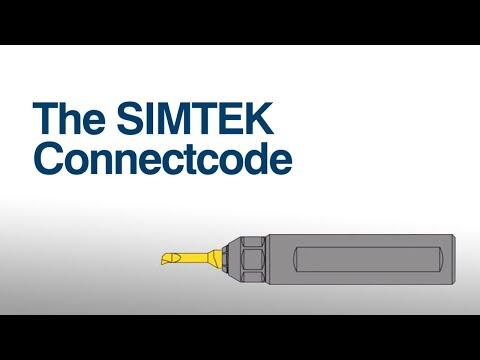 SIMTEK Connectcode