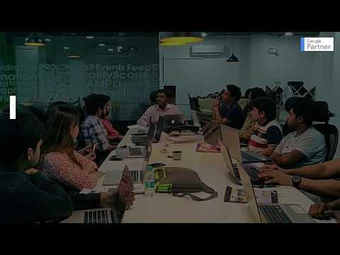 Digital Marketing Bootcamp Review by Sakshi Jain | Measure ...