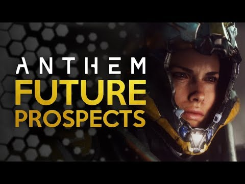 The Future of Anthem and Information Dispersal