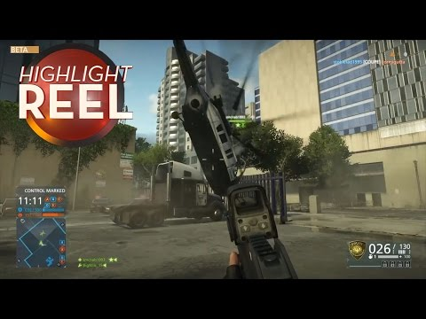 Battlefield Hardline Pilot Could Use A Few More Lessons