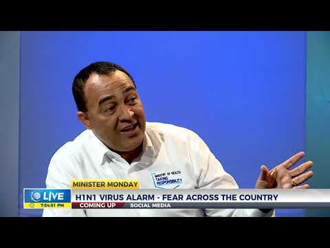 CVM LIVE - Opposition Tuesday - April 2, 2019