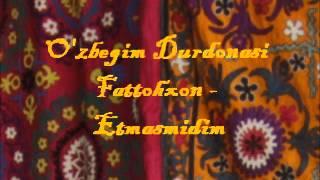 Isoqjon - Kiyiknoma (O'zbegim Durdonasi)