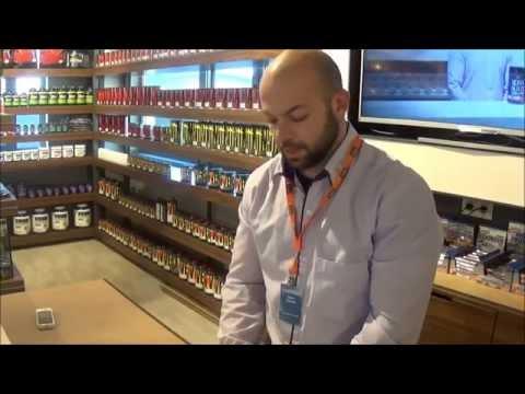 Витамини vervag Pharma за диабетици купуват