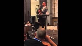 Worship - Jonathan McReynolds - Pressure