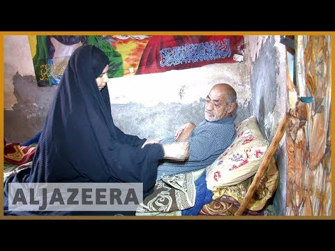 🇮🇶 Poverty in Iraq among major issues in election campaign | Al Jazeera English