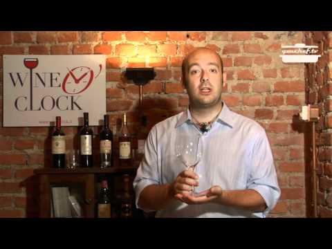 youchef.tv - I bicchieri da Vino