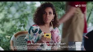 El Publicista 'Una alarma que no es (solo) una alarma', de McCann para Movistar anuncio
