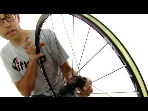 Sun Ringlé Black Flag Comp Wheelset Review