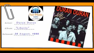 Duran Duran-All Along The Water