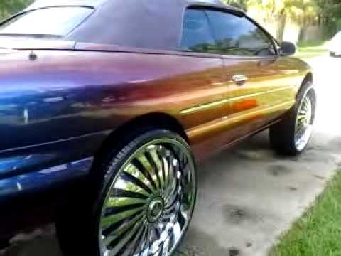 Download Link Youtube Sebring On 28s Flip Flop Paint