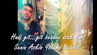FERMAN ft. Nakris - Benden Uzak Dur 2013