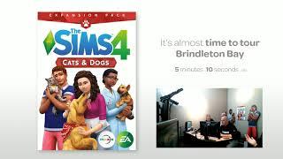 The Sims 4 Build Mode & World Livestream