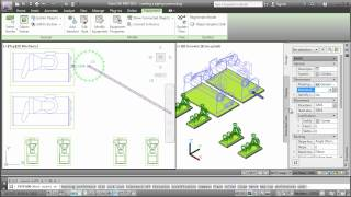 Creating a Piping System: AutoCAD MEP 2013