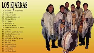 Los Kjarkas Lo Mejor De Lo Mejor Grandes Exitos