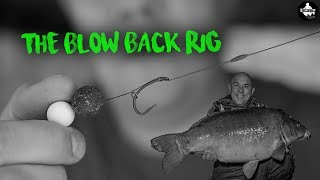 Carp Fishing Rigs The Blow Back Rig