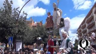 preview picture of video 'Misteri Campobasso 2013, video integrale dell'evento HD - Il Quotidiano del Molise'