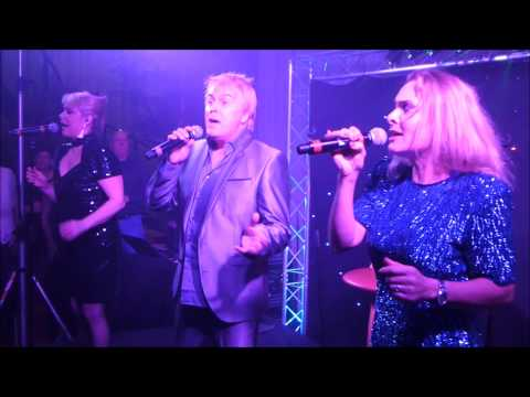 Cheryl Baker, Mike Nolan and Jay Aston formerly of Bucks Fizz - Every Dream Has Broken (Live!)