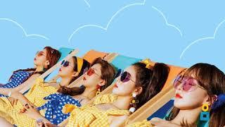 Red Velvet   Bad Boy (English Ver.)(Bonus Track) [HQ Audio]