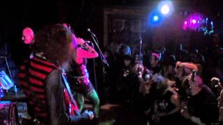 45 Grave - Violent World (live)