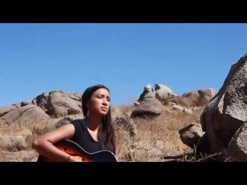 In The River: A Protest Song by Raye Zaragoza