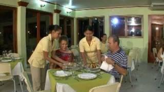 preview picture of video 'Hotel Anaconda, Leticia Amazonas, COLOMBIA'