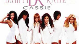 Danity Kane Feat Cassie- She Can't Love You [REMIX] + Lyrics