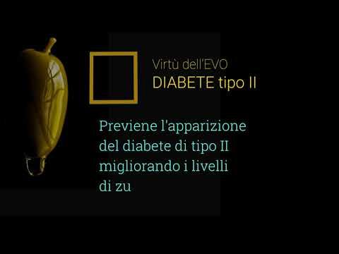 Poliuria nel diabete il diabete