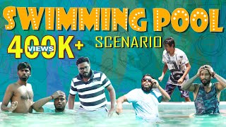 Swimming Pool Scenario | Veyilon Entertainment