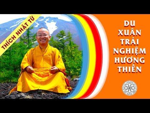 Du xuân trải nghiệm hương Thiền (4/2/2011)