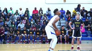 Watch McKinley Middle's Exciting Championship game with Southeast!