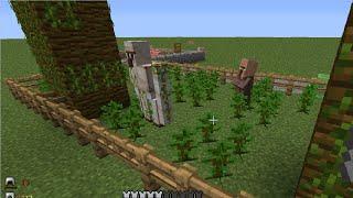 【Minecraft】匠が爆発したら終末craft Part8 【ゆっくり実況】