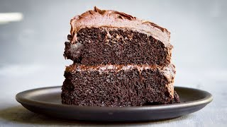 world's best chocolate cake recipe with oil