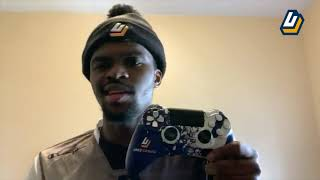 NBA 2K League THE PLAY BOOK | Splashy Shows Off with the Hook Shots