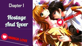 Gambar cover Hostage And Lover chapter 1 - Manga Love