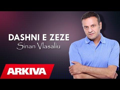 Sinan Vllasaliu - Dashni e zeze