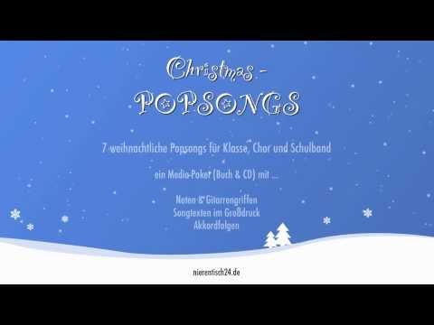 7 Christmas-Popsongs