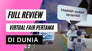 Indo V-Fair 2021 - Apps Review