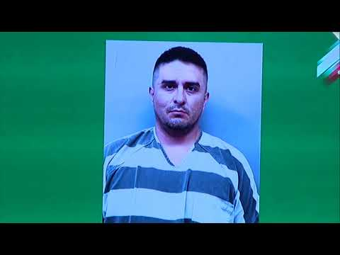 A U.S. Border Patrol supervisor charged in the killings of four women knew the victims and targeted them for their vulnerability, authorities said Monday. Officials also say Juan David Ortiz planned to die in a confrontation with police. (Sept. 18)