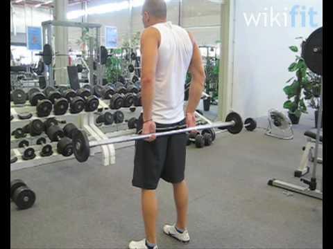 Fabelhaft Rückenübungen mit Hanteln &LJ_55