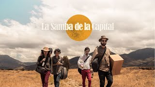 Jemmy Button   La Samba De La Capital (video Extendido)