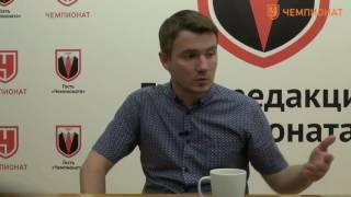 Владимир Стогниенко о петиции против сборной: это детский сад! | Чемпионат