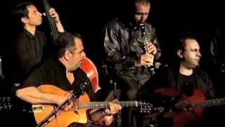 Belleville - Minor Swing - Les Yeux noirs